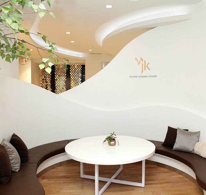 1층 로비와 카페 1